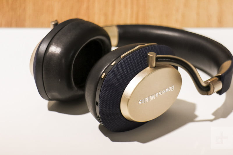 bowers and wilkins px noise cancelling headphones. Black Bedroom Furniture Sets. Home Design Ideas