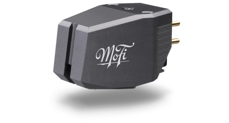 MoFi Mastertracker Cartridge